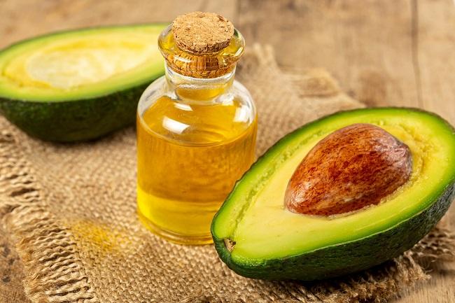 Właściwości awokado - olej z awokado