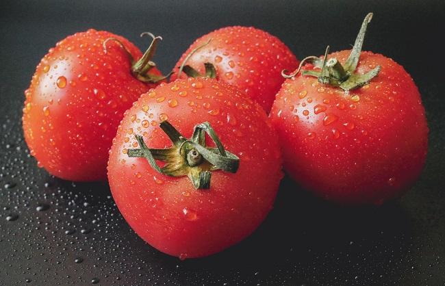 Właściwości pomidorów - pomidor czerwony